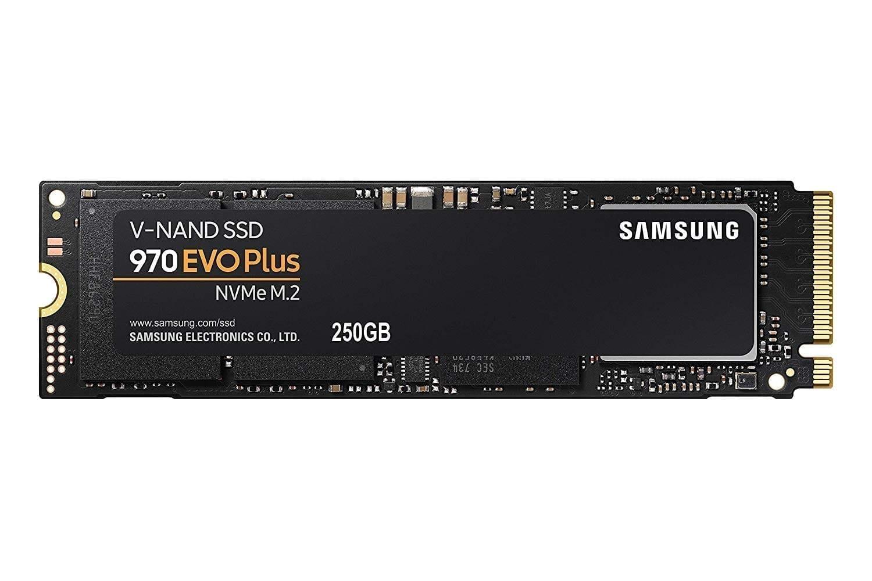 Image result for 2- Samsung SSD 970 EVO: