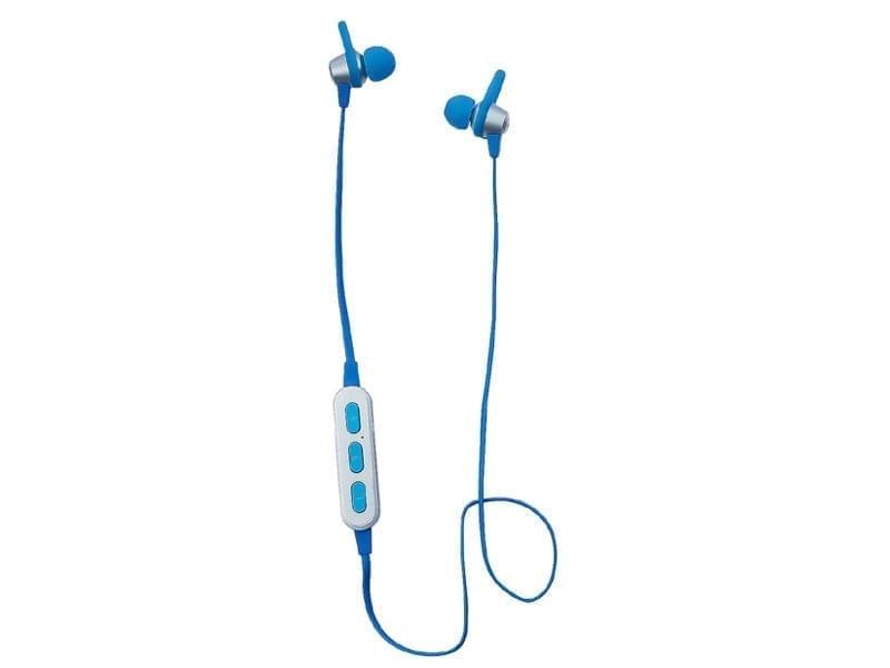 Toshiba Wireless Stereo Earphone RZE-BT110E 6