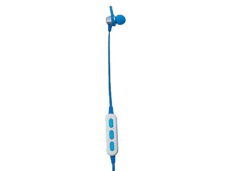 Toshiba Wireless Stereo Earphone RZE-BT110E 7