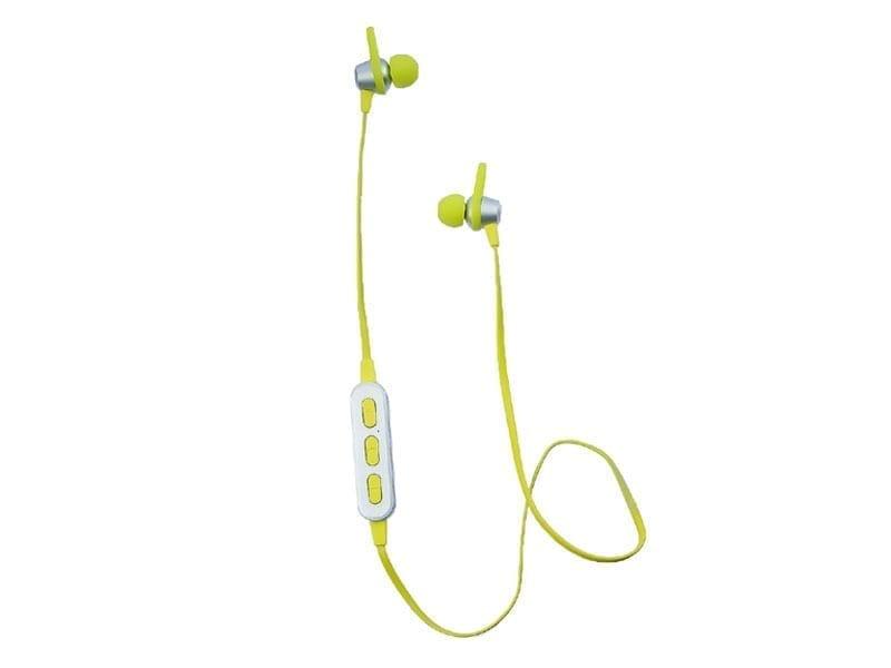 Toshiba Wireless Stereo Earphone RZE-BT110E 10