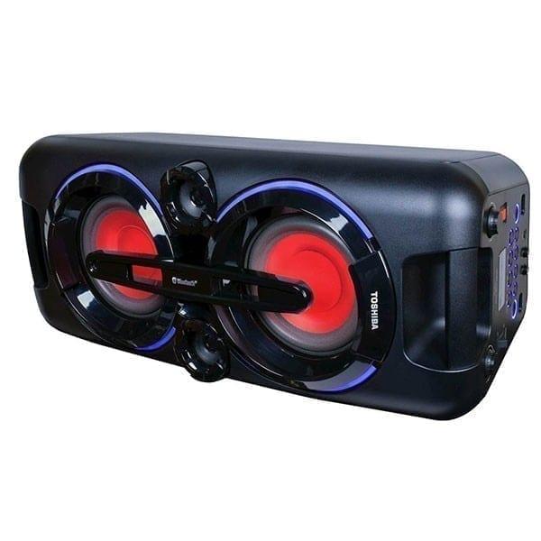 Toshiba Portable Sound System TY-ASC60 6