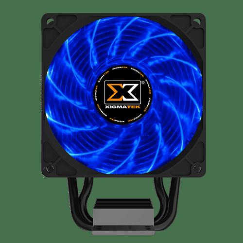 Xigmatek Windpower Series Cooler EN42357 2