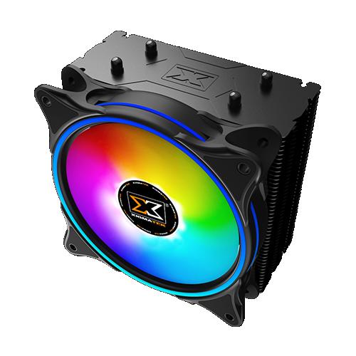 Xigmatek Windpower Series Cooler EN42357 4