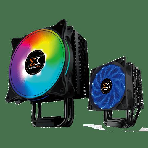 Xigmatek Windpower Series Cooler EN42357 1