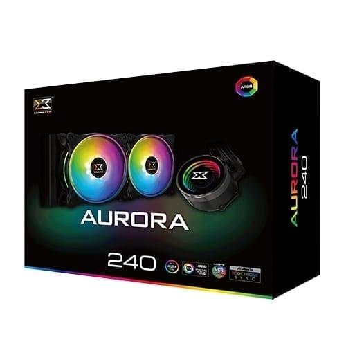 Xigmatek Aurora 240 Cooler EN42807 2