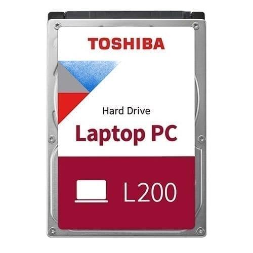 Toshiba L200 Laptop Internal Hard Drive 2