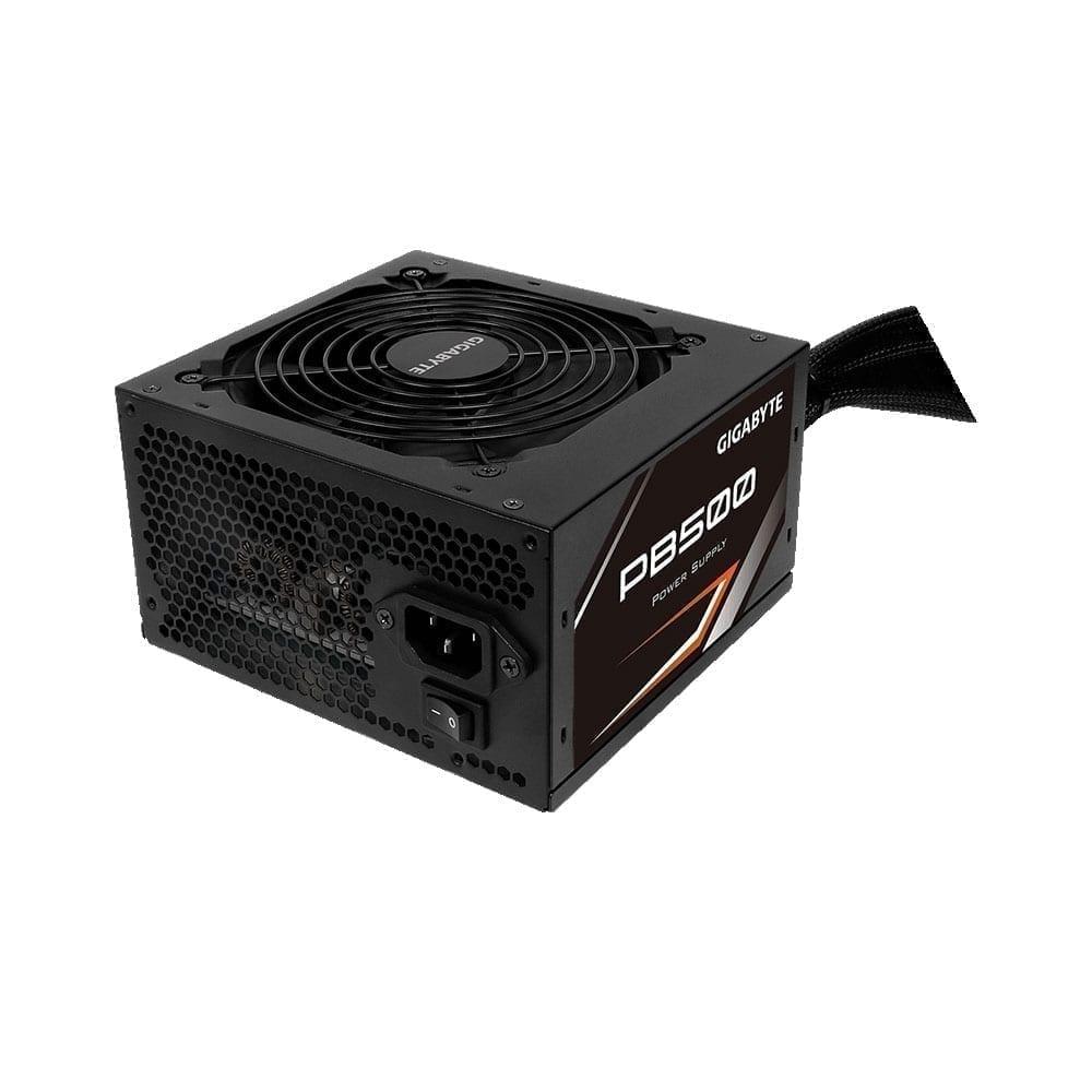 Gigabyte PB500 Power Supply 6