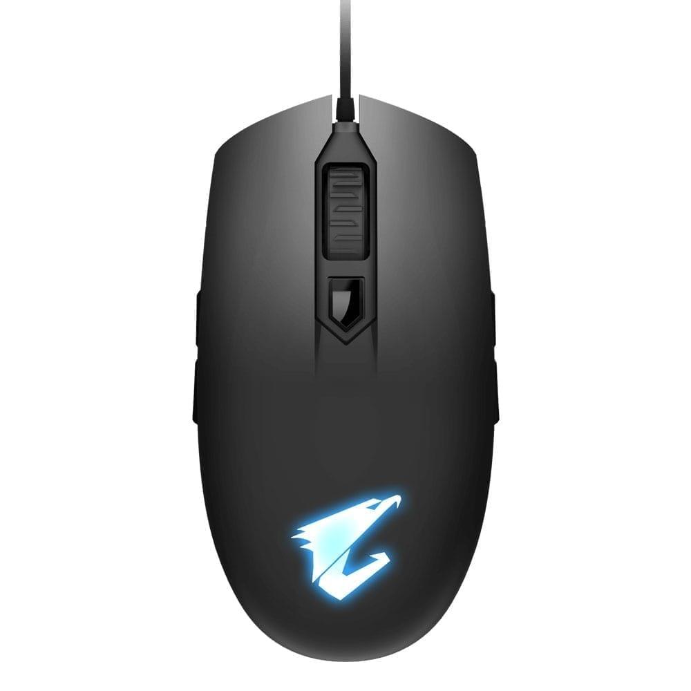 Gigabyte Aorus M2 Gaming Mouse E Retail Com