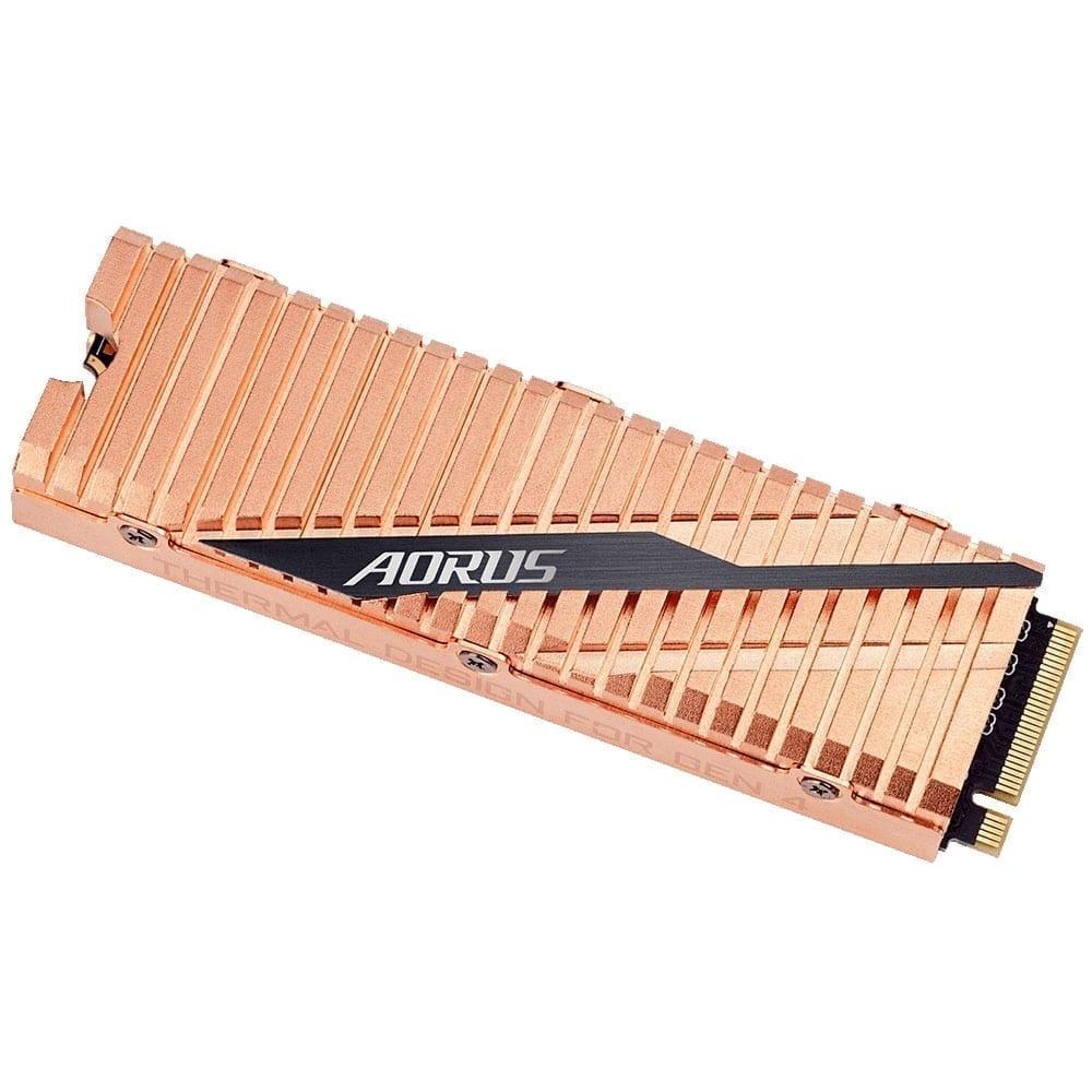Gigabyte AORUS NVMe Gen4 SSD 1TB 2