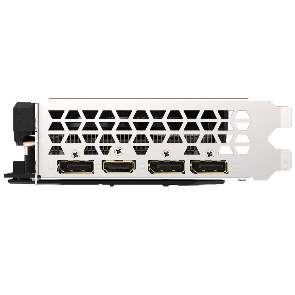 Gigabyte GeForce GTX 1660 OC 6G + B550 AORUS PRO AC (rev. 1.x) – AMD B550 Chipset 6