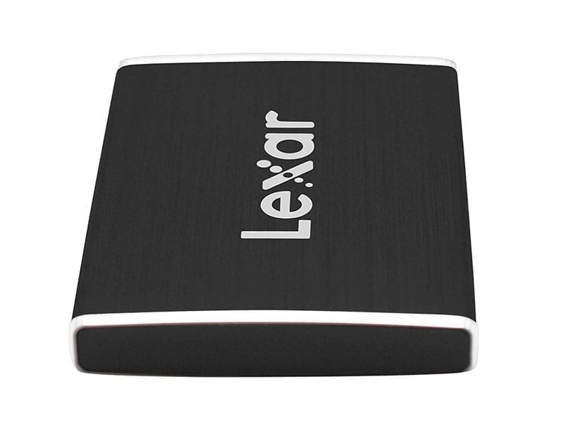 Lexar® Professional SL100 Pro External Portable SSD 2