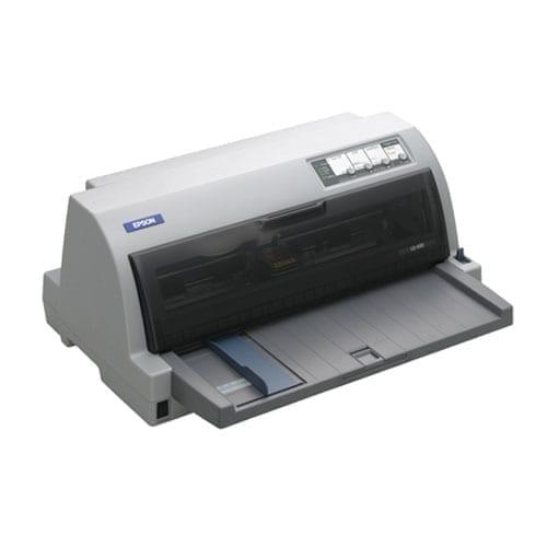 Epson LQ-690 dot matrix printer 2