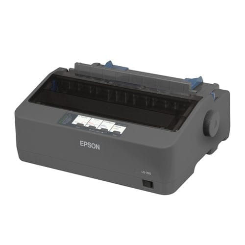 Epson LQ-350 dot matrix printer 2