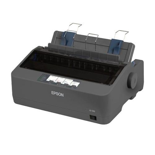 Epson LQ-350 dot matrix printer 3