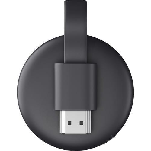 Google Chromecast Gen 3.0 - GA00439GB 5