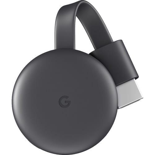 Google Chromecast Gen 3.0 - GA00439GB 4