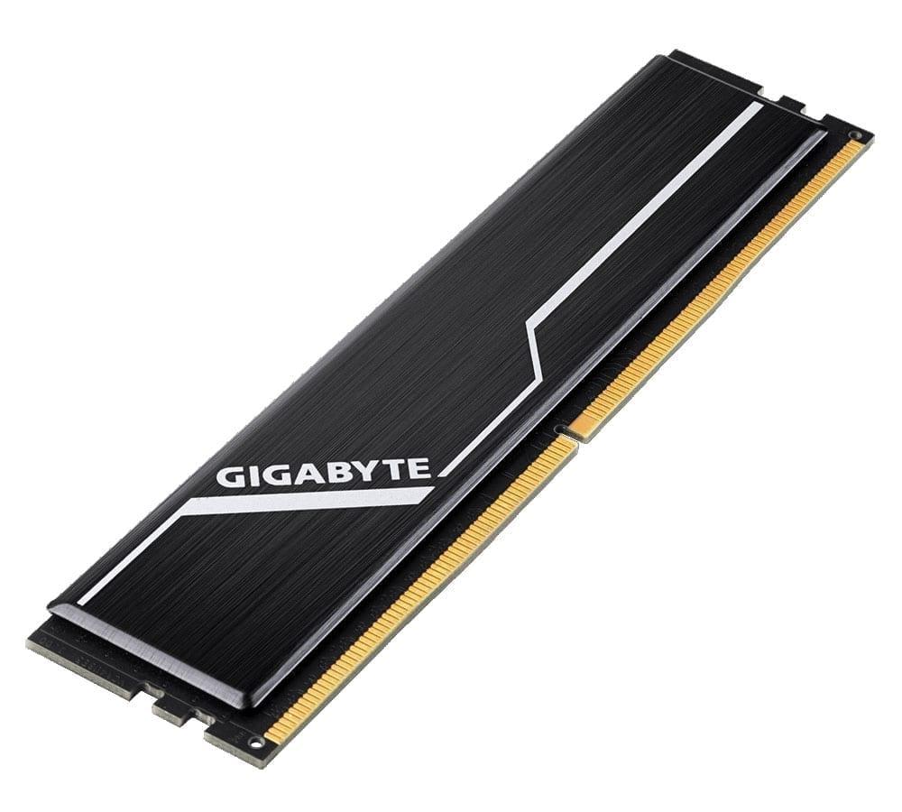 ذاكرة عشوائية رام قيقابايتDDR4 16GB قطعتين (2x8GB) تردد 2666MHz 2