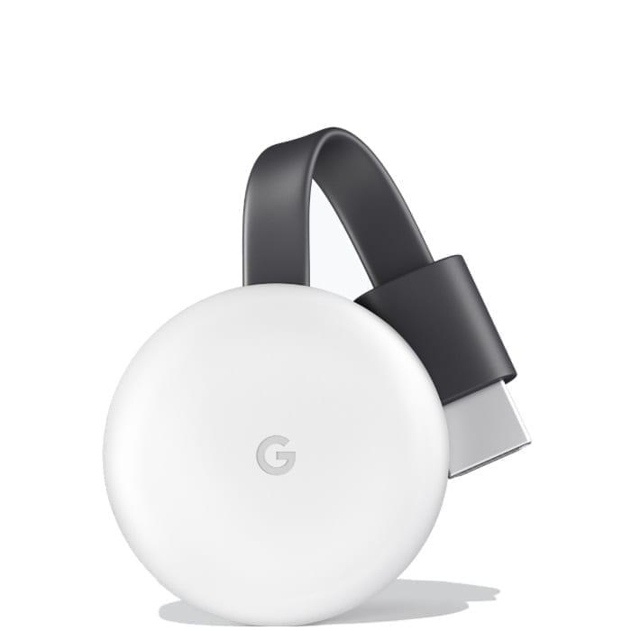 Google Chromecast Gen 3.0 - GA00439GB 2