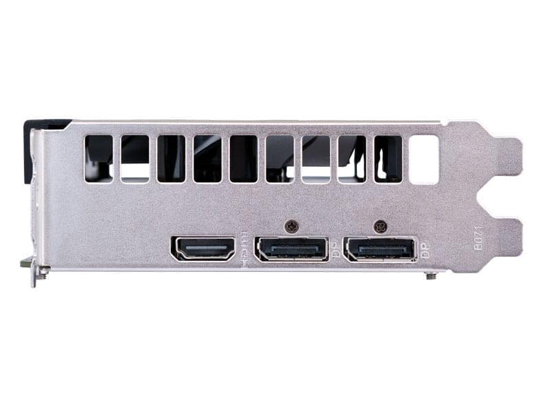 INNO3D GEFORCE GTX 1650 COMPACT 6