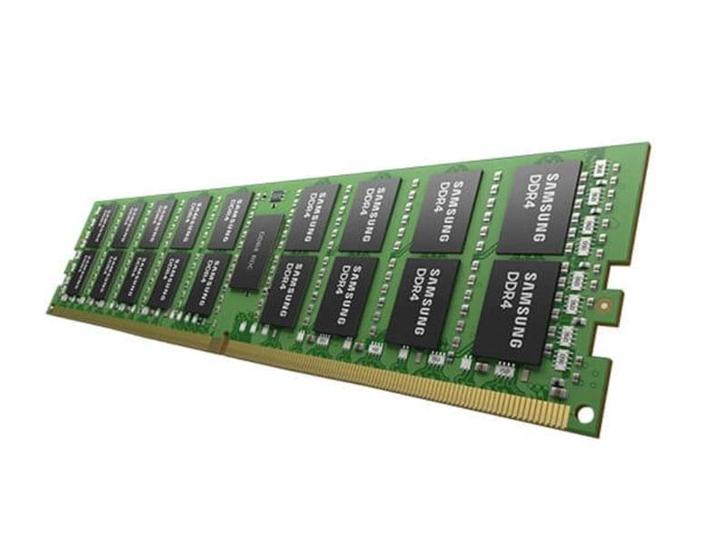 ذاكرة عشوائية رام سامسونج للسيرفرات DDR4 RDIMM 2666Mhz 8GB 1