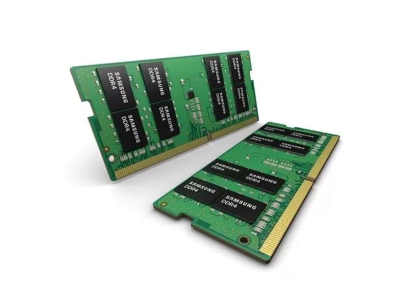 ذاكرة عشوائية رام سامسونج متوافقة مع اجهزة اللابتوب SODIMM 2666Mhz 1