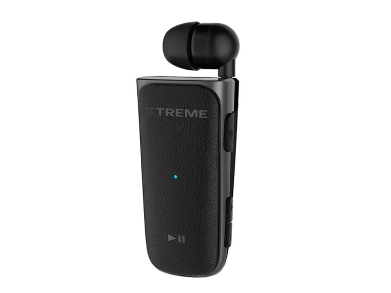 Xtreme EasyPull Plus Bluetooth Earphone 3