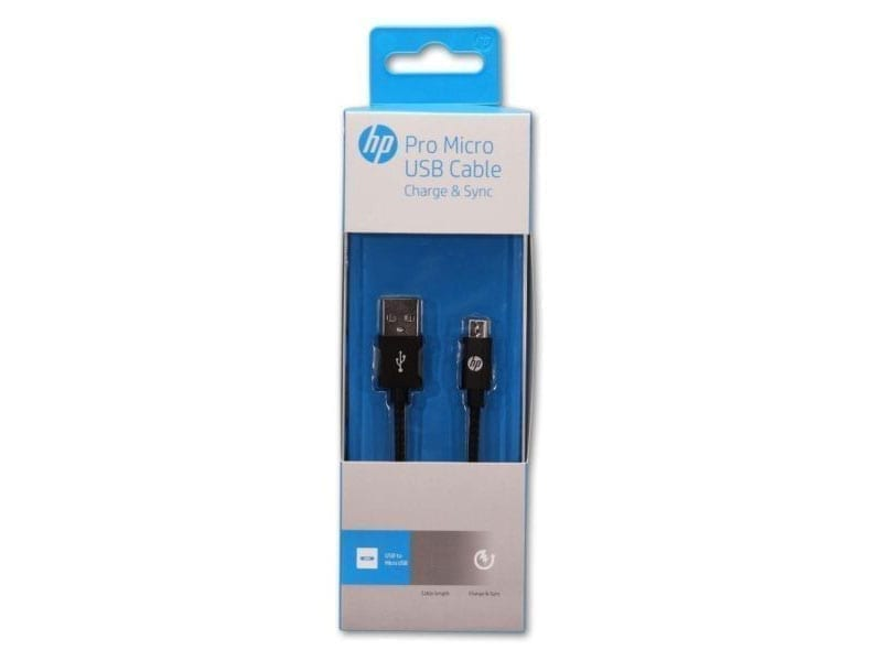 HP PRO Micro USB Cable 2