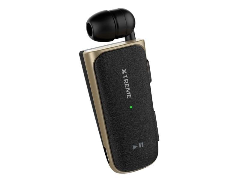 Xtreme EasyPull Plus Bluetooth Earphone 7