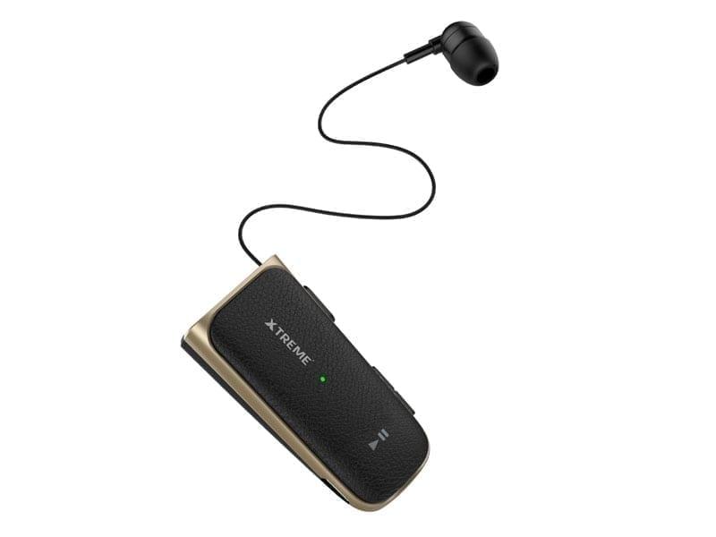 Xtreme EasyPull Plus Bluetooth Earphone 8