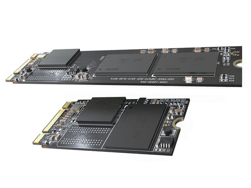 هيكفجين سلسلة E100N الإستهلاكية قرص صلب ثابت (SSD) 2