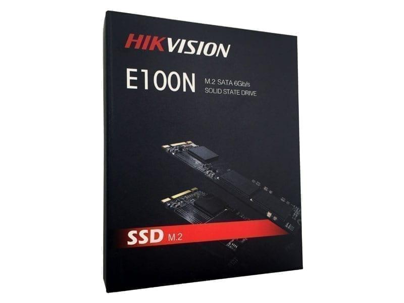 هيكفجين سلسلة E100N الإستهلاكية قرص صلب ثابت (SSD) 1