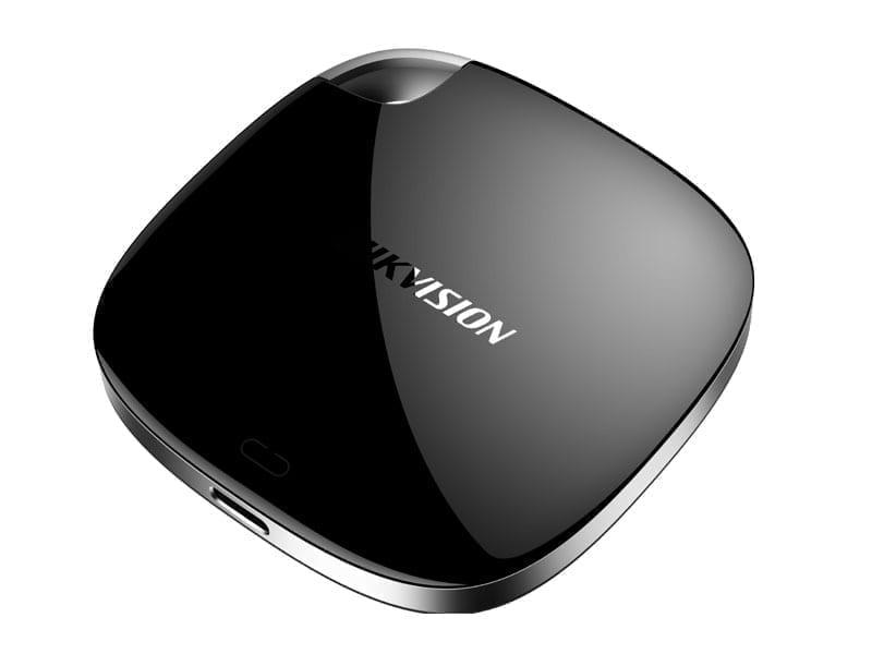 هارد خارجي اس اس دي HIKVision T100I Series External Portable SSD 1