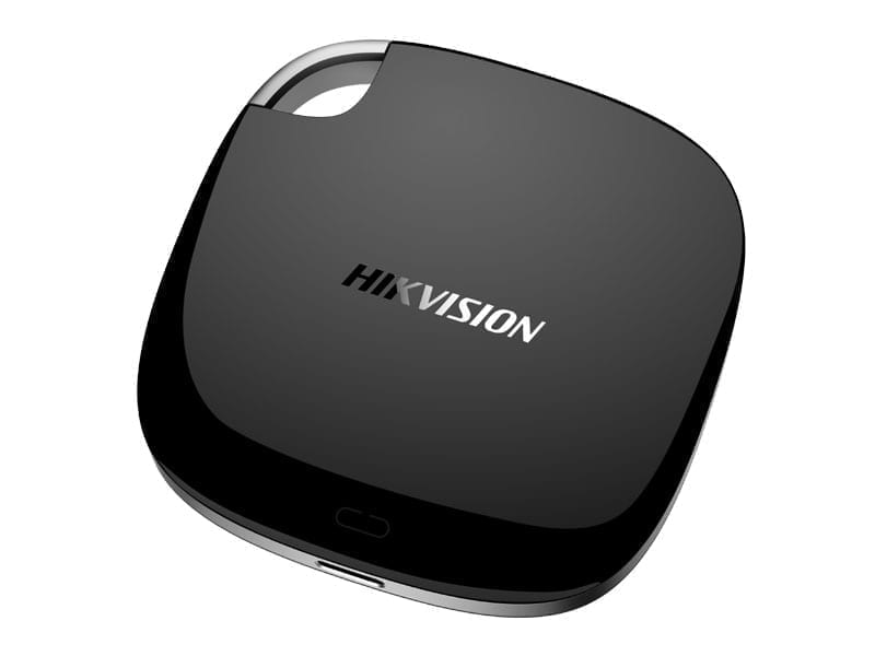 هارد خارجي اس اس دي HIKVision T100I Series External Portable SSD 4