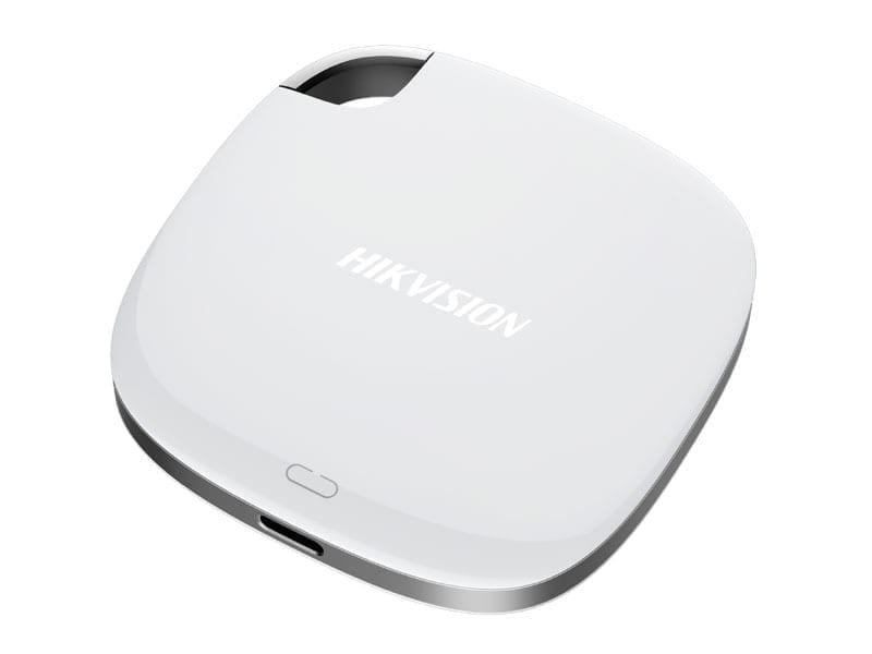 هارد خارجي اس اس دي HIKVision T100I Series External Portable SSD 10