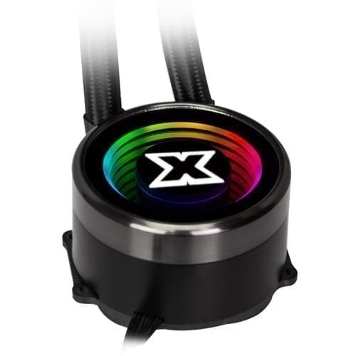Xigmatek AURORA 360 Cooler 5