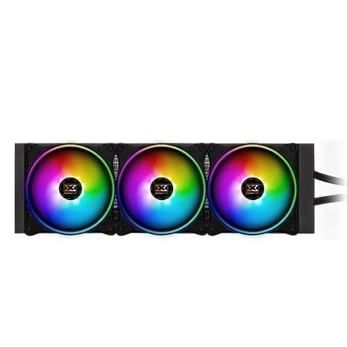 Xigmatek AURORA 360 Cooler 3