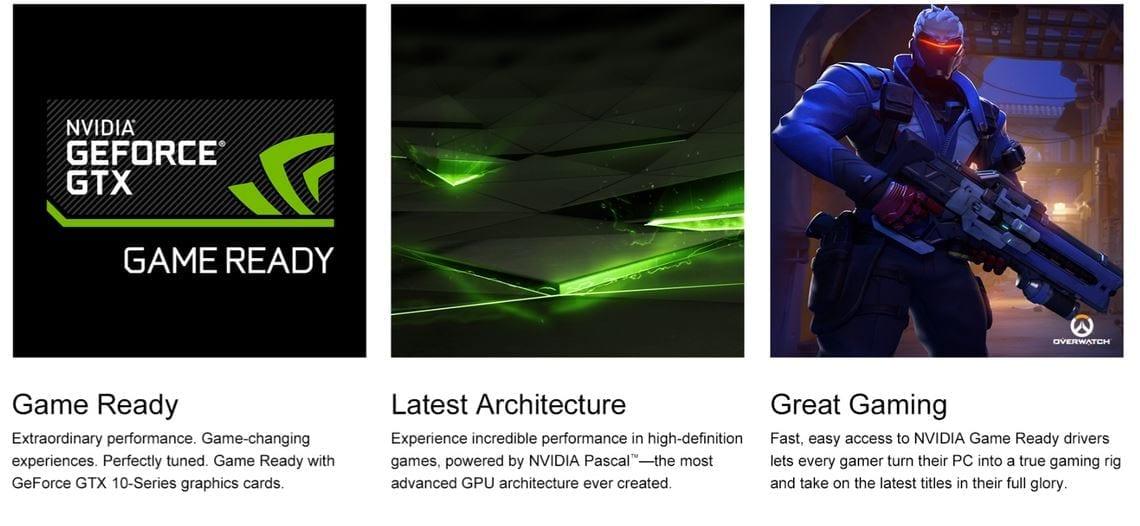 INNO3D GeForce GTX 1050 Ti Compact 2