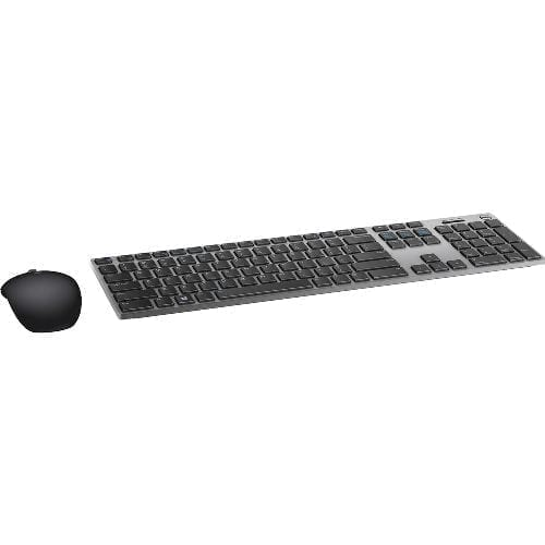 Dell Premier Wireless Keyboard and Mouse KM717 Arabic (QWERTY) 580-AFQD 3