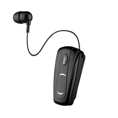 Xtreme EasyPull ECO Bluetooth Stereo Headset 2