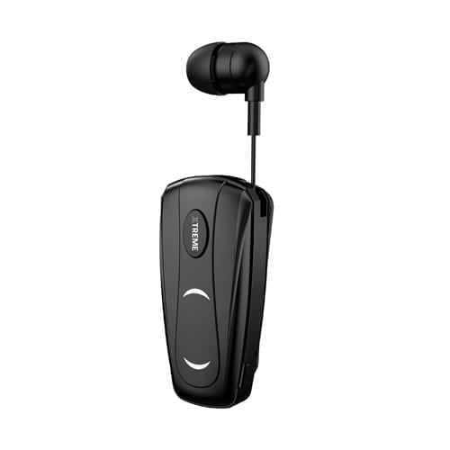 Xtreme EasyPull ECO Bluetooth Stereo Headset 3