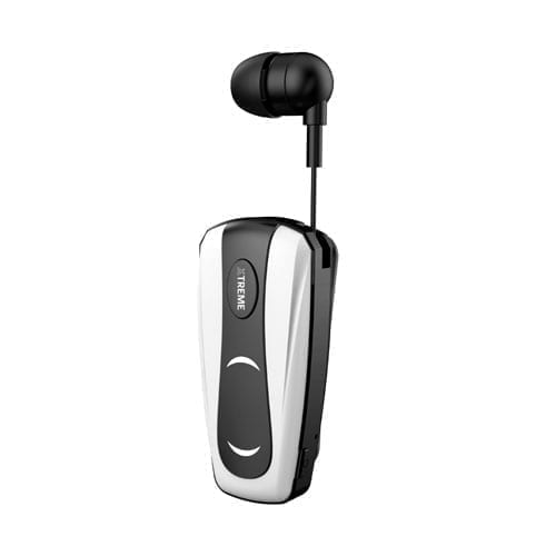 Xtreme EasyPull ECO Bluetooth Stereo Headset 6