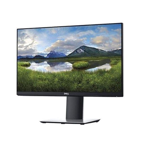 """Dell 27"""" Monitor P2719H - 68.6cm Black 3"""