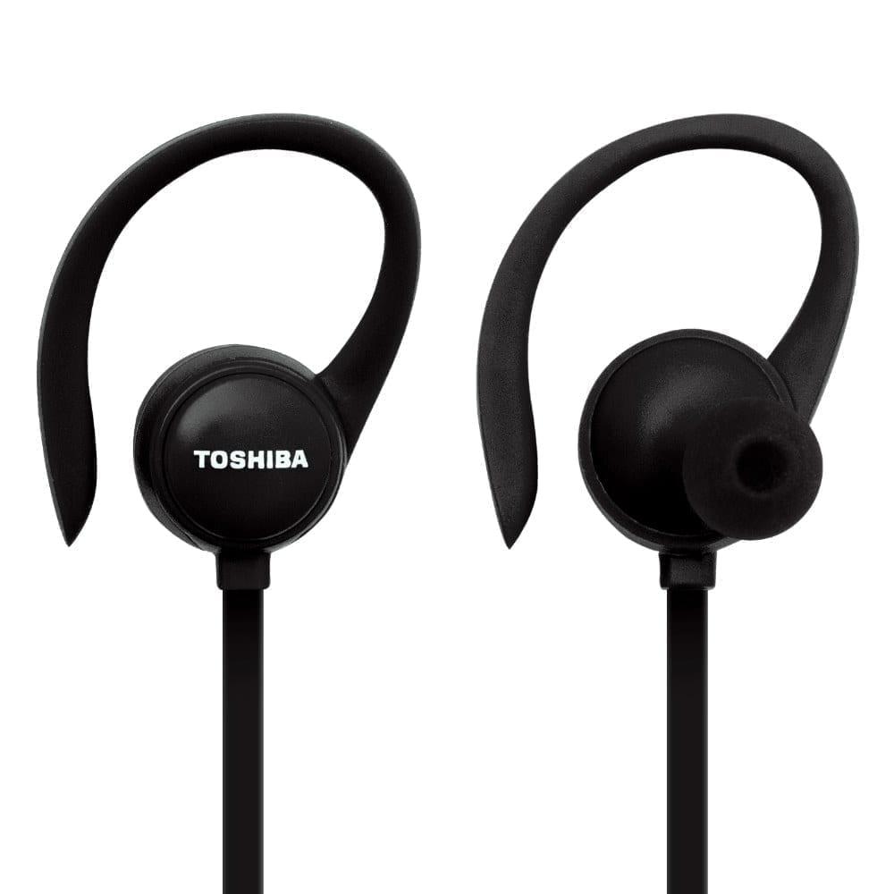 Toshiba Sports Wireless Earphone RZE-BT313E 2