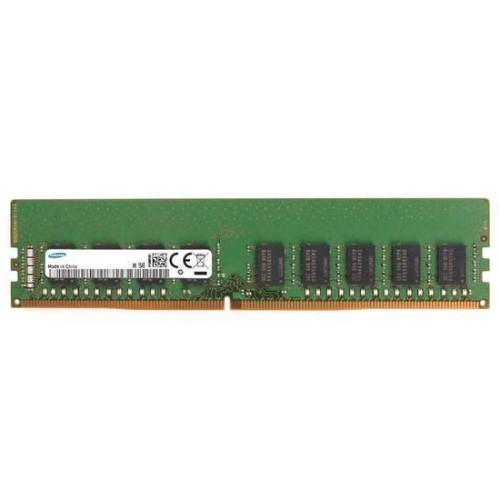 Samsung Server memory DDR4 ECC UDIMM 2666Mbps 1.2V 1