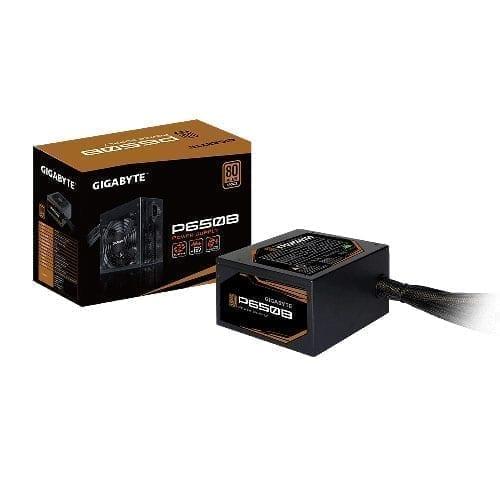 Gigabyte P650B Power Supply 4