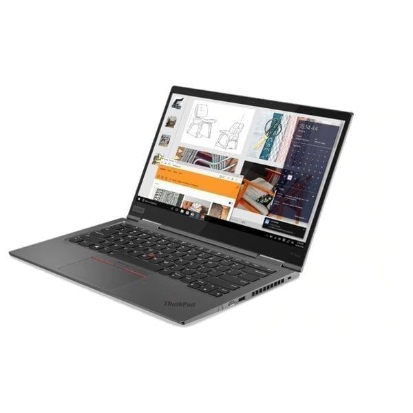 Lenovo ThinkPad X1 Yoga (5th Gen) Touch Intel Core i7-10510U, 16GB DDR3, 1TB SSD, 14.0″ FHD Multitouch, Win 10 Pro 64, Fibocom L850 – 20UB004TAD 3
