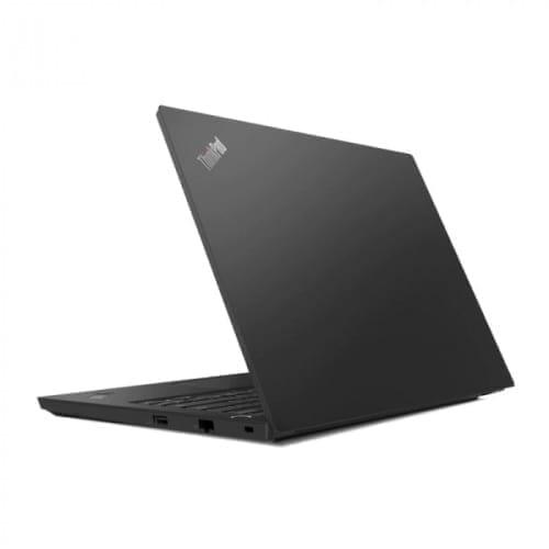 Lenovo ThinkPad E14, Intel Core i7-10510U, Intel HD Graphics, 14″ FHD, 8GB DIMM DDR4-2666, 1TB HDD 5400rpm 2.5″ 4