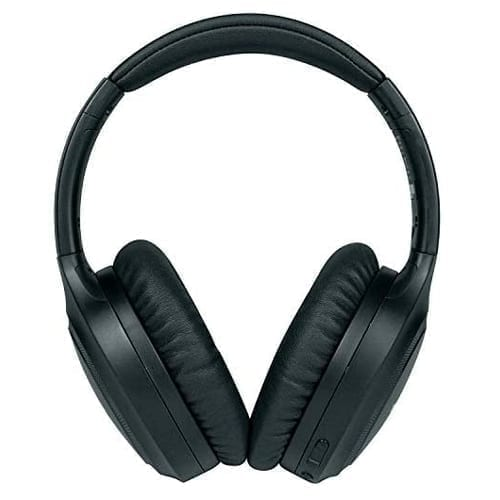 Toshiba Noise-Cancelling Wireless Headphones - RZE-BT1200H 2
