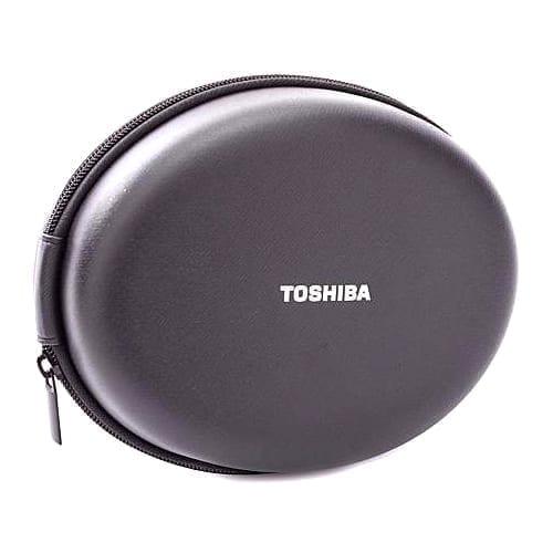 Toshiba Noise-Cancelling Wireless Headphones - RZE-BT1200H 4