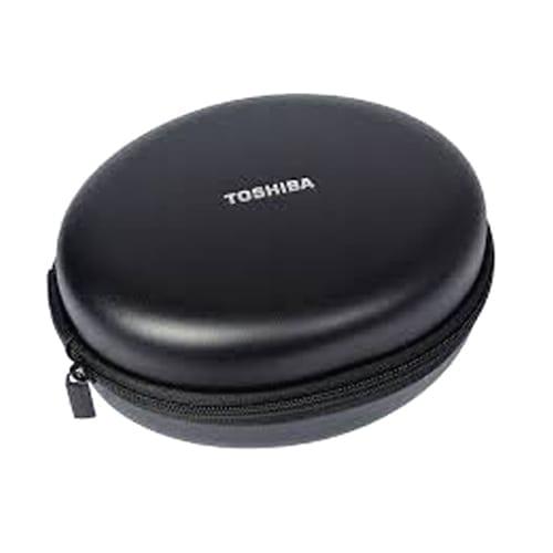 Toshiba Noise-Cancelling Wireless Headphones - RZE-BT1200H 5